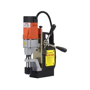 Magnetic Drilling Machine & Tapping Machine