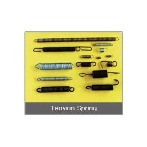 Tension Spring