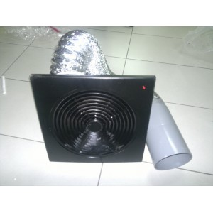 Mobile Ventilation Fan 10