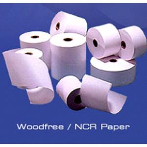 Wood Free / NCR Paper, Wood Free / NCR Paper malaysia, Wood Free / NCR Paper supplier malaysia, Wood Free / NCR Paper sourcing malaysia.