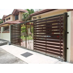 Sliding Gate, Sliding Gate malaysia, Sliding Gate supplier malaysia, Sliding Gate sourcing malaysia.