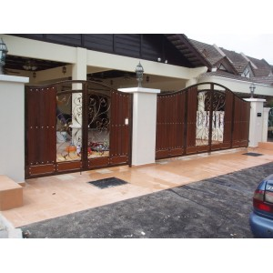 Automatic Gate System, Automatic Gate System malaysia, Automatic Gate System supplier malaysia, Automatic Gate System sourcing malaysia.