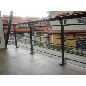 Balcony Handrail, Balcony Handrail malaysia, Balcony Handrail supplier malaysia, Balcony Handrail sourcing malaysia.