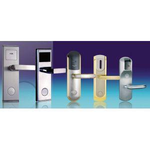 RF Door Locks