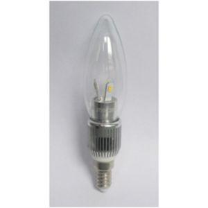 LED 5W Candle Bulbs