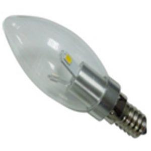 LED 3W Candle Bulbs