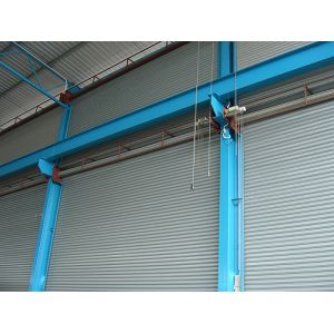 Chain Block Operated Roller Shutter, Chain Block Operated Roller Shutter malaysia, Chain Block Operated Roller Shutter supplier malaysia, Chain Block Operated Roller Shutter sourcing malaysia.