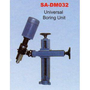 Universal Boring Unit