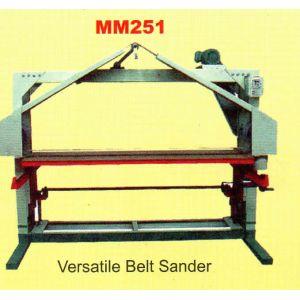 Versatile Belt Sander