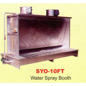Water Spray Booth, Water Spray Booth malaysia, Water Spray Booth supplier malaysia, Water Spray Booth sourcing malaysia.