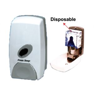 RDC 830 Foam Soap Dispenser