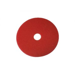 RD34 Red Buffing Pad