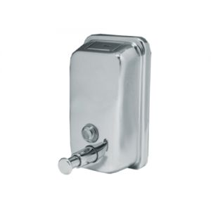 SD-188 (RDC) Stainless Steel Soap Dispenser (500ml)