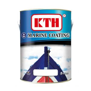 Marine Coating Anti Fouling Paint