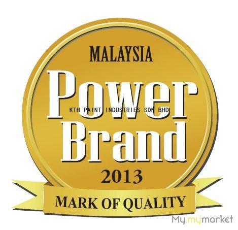 Power Brand