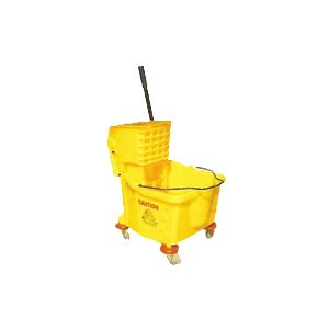 Maxi Side Press Bucket