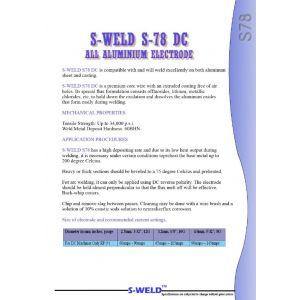 Aluminium Electrode