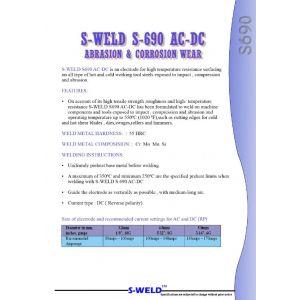 Abrasion & Corrosion Wear