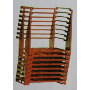 storage pallet cages
