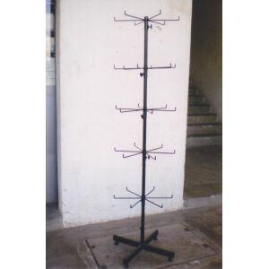 display hook stand