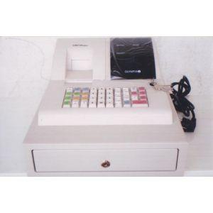 olympia cash register