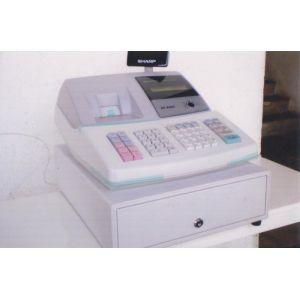sharp cash register XE-A203