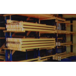 contilever rack example