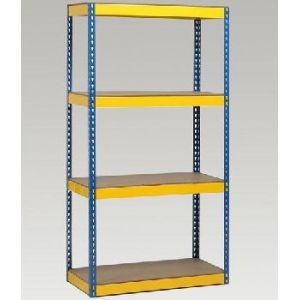 PB boltless rack