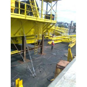 Crane, Forklift, Lorry & Manpower Supply