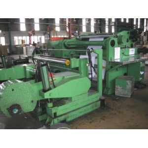 Machinery Transportation & Reinstalling