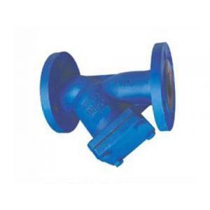 Cast Steel Y-Pattern Strainer PN16 FE, PN40 FE