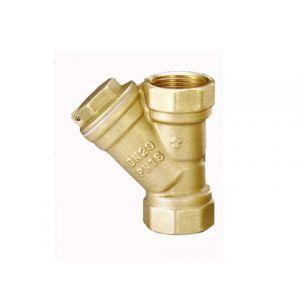 Brass Y-Strainer SE BSPT