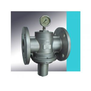 Stainless Steel Pressure Reducing Valve FE