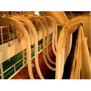 Composite Hose Multi LNG White
