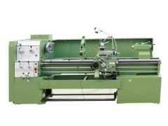 High Speed Precision Lathe Machine