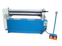 Electrical Slip Roll Machine