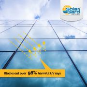 Get A new look To Your Windows Applying Silver 80 HC