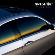 Tint-Shop (M) Sdn Bhd Window Film Distributor of V-KOOL