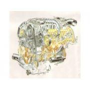 Crankcase Decarboniser (MXS 822 CD)
