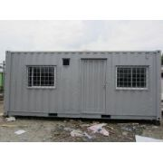 Container converted to Office cabin, Container converted to Office cabin malaysia, Container converted to Office cabin supplier malaysia, Container converted to Office cabin sourcing malaysia.