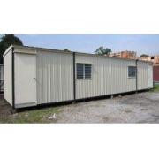 40' office cabin, 40' office cabin malaysia, 40' office cabin supplier malaysia, 40' office cabin sourcing malaysia.
