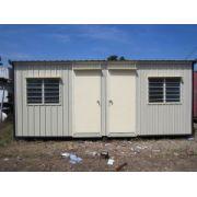 20' Office cabin, 20' Office cabin malaysia, 20' Office cabin supplier malaysia, 20' Office cabin sourcing malaysia.