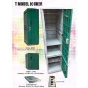 T Model Locker