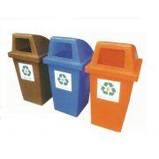 Recycle Waste Bin 50 litre, Recycle Waste Bin 50 litre malaysia, Recycle Waste Bin 50 litre supplier malaysia, Recycle Waste Bin 50 litre sourcing malaysia.