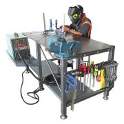 Arc Station Workbench, Arc Station Workbench malaysia, Arc Station Workbench supplier malaysia, Arc Station Workbench sourcing malaysia.