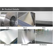 Polishing for Stainless Steel Products