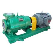 CQB Series acid  water Pump