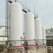 Vertical Cylindrical Hydrogen Storage Tank, 16MnR, GB150