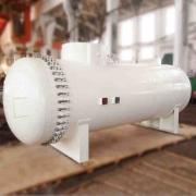 Industrial Tank Filter for Dust, SA516-70, CUTR