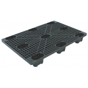 NESTABLE EXPORT PLASTIC PALLET